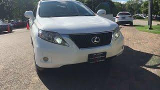 2012 Lexus RX 350 Milwaukee, WI, Kenosha, WI, Northbrook, Schaumburg, Arlington Heights, IL 4817A