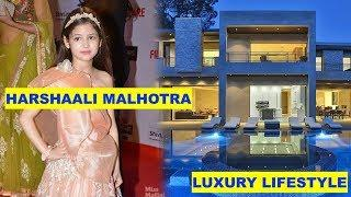 HARSHAALI MALHOTRA LUXURY LIFESTYLE |BIRTHDAY|| HOUSE||PARENTS| |REAL NAME| 2018, Must Watch