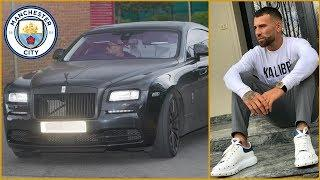 Nicolás Otamendi - ( Salary, Luxury Car Collection and Fashion Style )