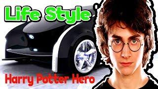 Daniel Jacob Radcliffe' Luxury Lifestyle || Harry Potter Hero || Net Worth || Salary || Girl Friends
