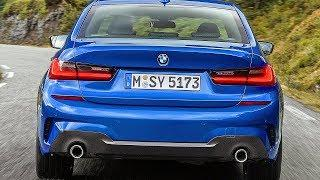BMW 3 Series (2019) The World's Best Sedan?