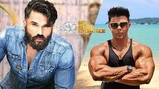 India's BIGGEST & LUXURIOUS Off Roading Event By Sunil Shetty & Sahil Khan