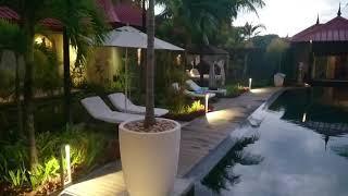 Mauritius Island - Tamassa Resort Spa Lux ME