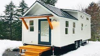 Amazing Luxury Tiny house on wheels For Sale in Battleground , Washington 98604