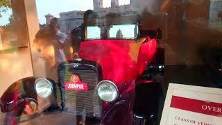 Maharaja Umaid luxury cars,