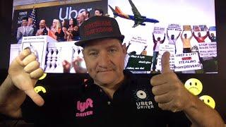 Uber News: LIVE Uber IPO NYSE and Uber Strike. #Uber #UberIPO # UberSTrike, #Lyft
