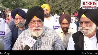 GK committee wasting Sangat's money on Foreign Tours,Luxury Cars and Huge Salaries Says H.S Sarna