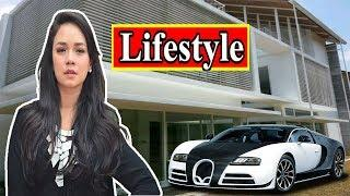 Nora Danish Luxurious Lifestyle, House, Car, Net Worth, Husband's, Children's & Biography