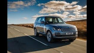 2018 Range Rover P400e Review    Refining the ultimate luxury SUV.   ZigWheels.com