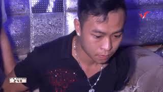 Tin nhanh 24h-  Kiên Giang, đột kích quán karaoke MT Luxury