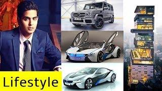 Akash Ambani Luxurious Lifestyle, House, Cars, Education, Net worth, Family and Biography
