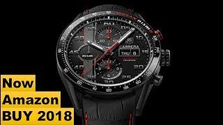 Top 10 Best Luxury Watch Under $3000 Buy 2018