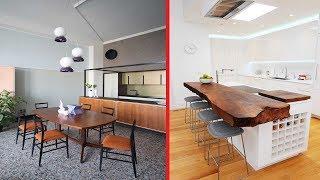 60+ Luxury Kitchen Design and Interior Decor Ideas