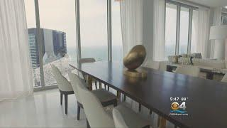 Sky Villa Offers Luxury Living At It's Finest On Sunny Isles Beach
