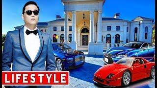 Omg! PSY Lifestyle 2018 ★ Gangam Style Star Lifestyle★ PSY History ★korian  Luxury Life