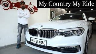 BMW 520d luxury line & BMW 530D M Sports For Sale | Preowned Cars | My Country My Ride