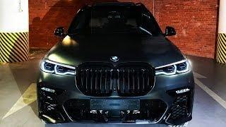BMW X7 M Sport (2019) - Wild Luxury SUV!