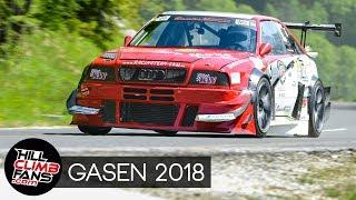 Best of GASEN Hill Climb 2018