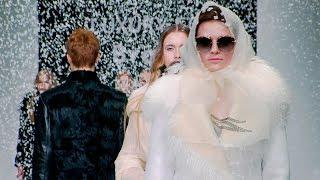 Luxury Fox & Bravo & T.Efremova | Fall Winter 2019/2020 Full Fashion Show | Exclusive