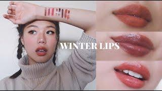 Favorite Winter Lips ????2018