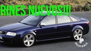 QUE TIPO DE RINES LE QUEDAN A MI CARRO | QUE AROS LE PUEDO PONER A MI AUTO?