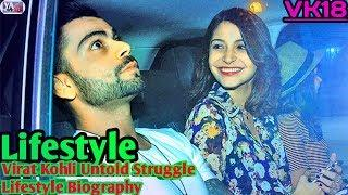 Virat Kohli Untold Struggle Lifestyle Biography_Net Worth,House,girlfriends,Cars,Luxury Short videos