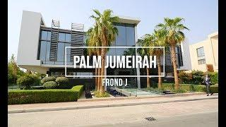 Uber Luxury Beachfront Mansion on Palm Jumeirah