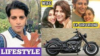 Karanvir Bohra (Bigg Boss 12) Lifestyle,Income,House,Cars,Luxurious,Family,Biography & Net Worth