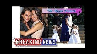 Royal PERKS: Meghan Markle's best friend Jessica Mulroney 'offered £81,000 car for FREE'   by Royal