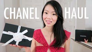 CHANEL UNBOXING ~ HAWAII LUXURY HAUL   FashionablyAMY