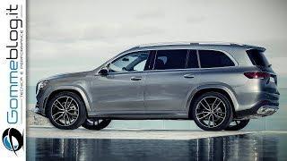 2020 Mercedes GLS - LARGE LUXURY SUV