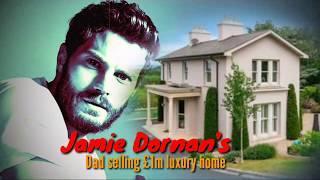 Jamie Dornan's Dad Selling £1m Luxury home