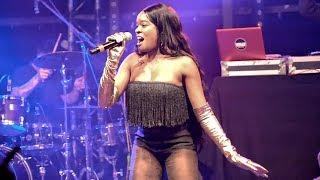Azealia Banks - Luxury - Live in TLV, Israel