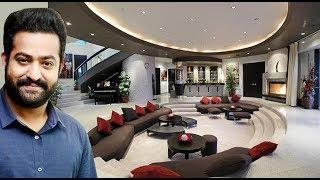 Jr NTR Luxury Life | Net Worth | Salary | Business | Cars | House | Family | Biography