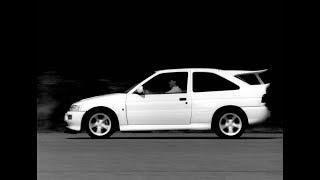 Ford Escort RS Cosworth | MotorWeek на русском