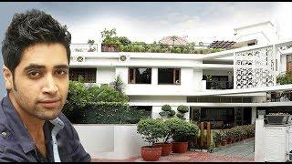 Adivi Sesh Luxury Life | Net Worth | Salary | Business | Cars | House | Family | Biography