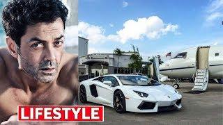 Bobby Deol Lifestyle, Income, House, Cars, Luxurious Lifestyle, Family, Biography & Net Worth